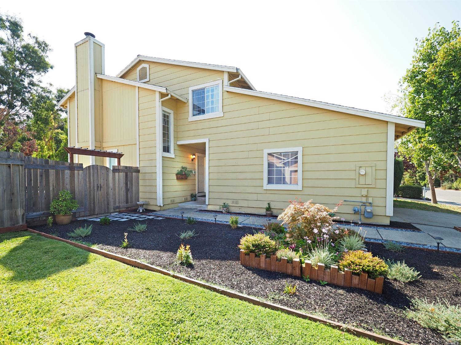 Another Property Sold - 1751 Northstar Drive, Petaluma, CA 94954
