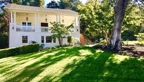 187 Prospect Avenue, Ross, CA 94957