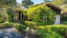119 Terrace Avenue, San Rafael, CA 94901