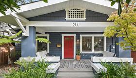 512 D Street, San Rafael, CA 94901