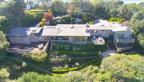 108 Golden Gate Avenue, Belvedere, CA 94920