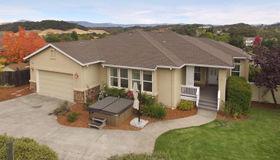 290 Appaloosa Trail, Healdsburg, CA 95448