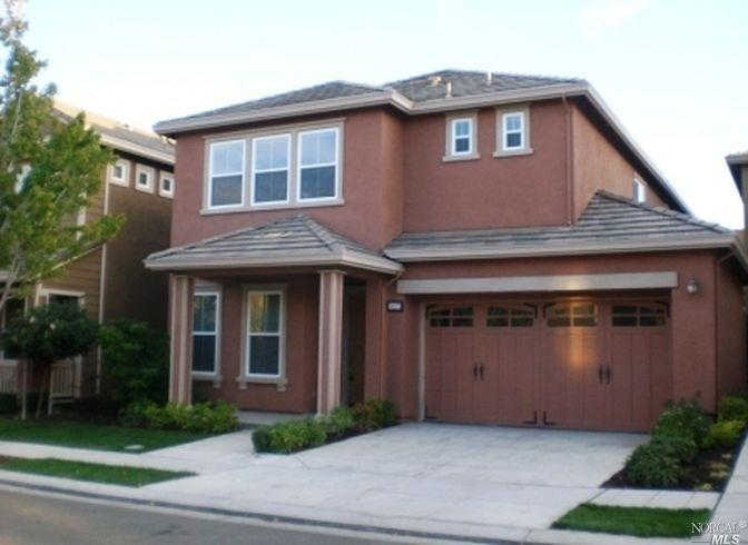 Another Property Sold - 9427 Berkshire Lane, Vallejo, CA 94591