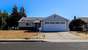 520 Thomas Circle, Suisun City, CA 94585