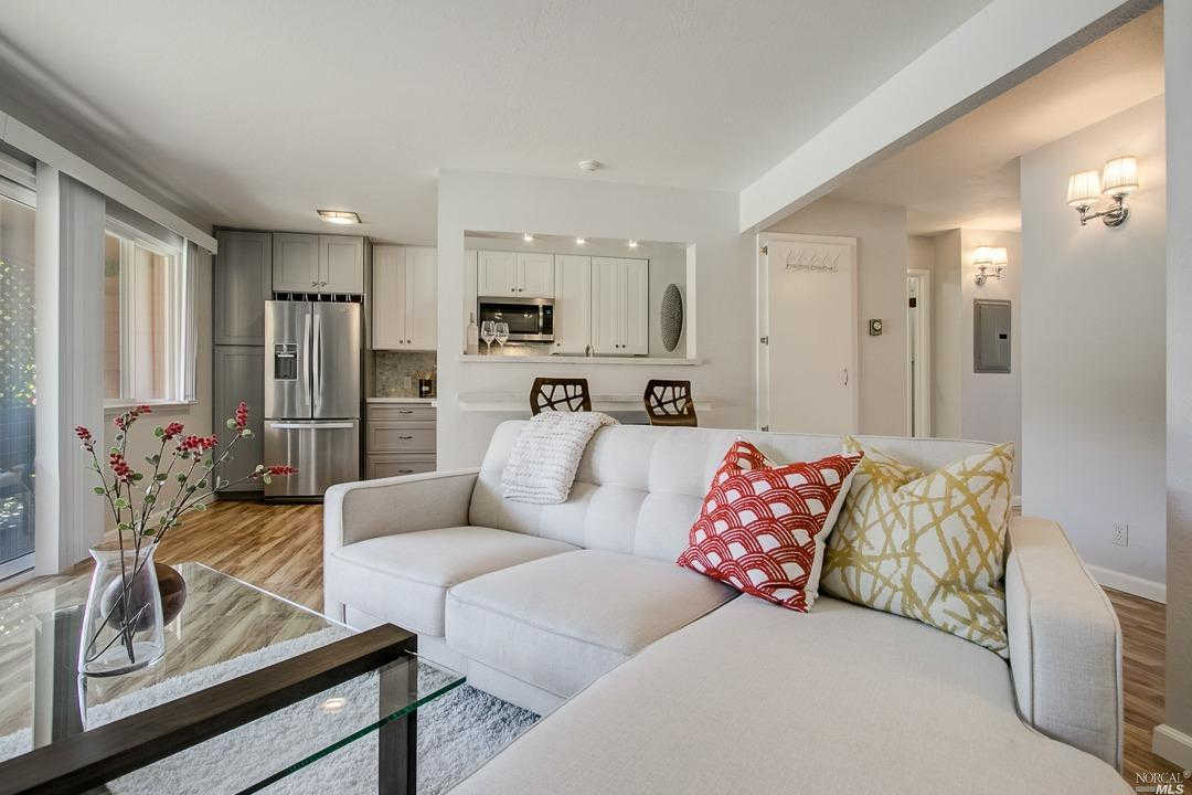 Another Property Sold - 126 Stanford Way, Sausalito, CA 94965