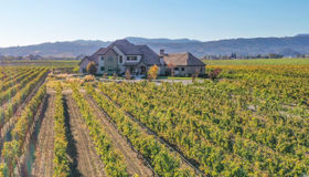 45 Hunter Ranch Road, Napa, CA 94558