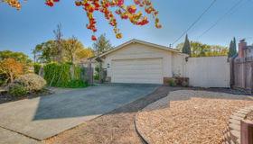 1560 Buchanan Street, Novato, CA 94947