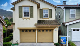 8081 Red Oak Court, Vallejo, CA 94591