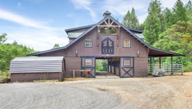 5635 Sweetwater Springs Road, Healdsburg, CA 95448
