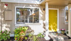 334 Piper Street, Healdsburg, CA 95448