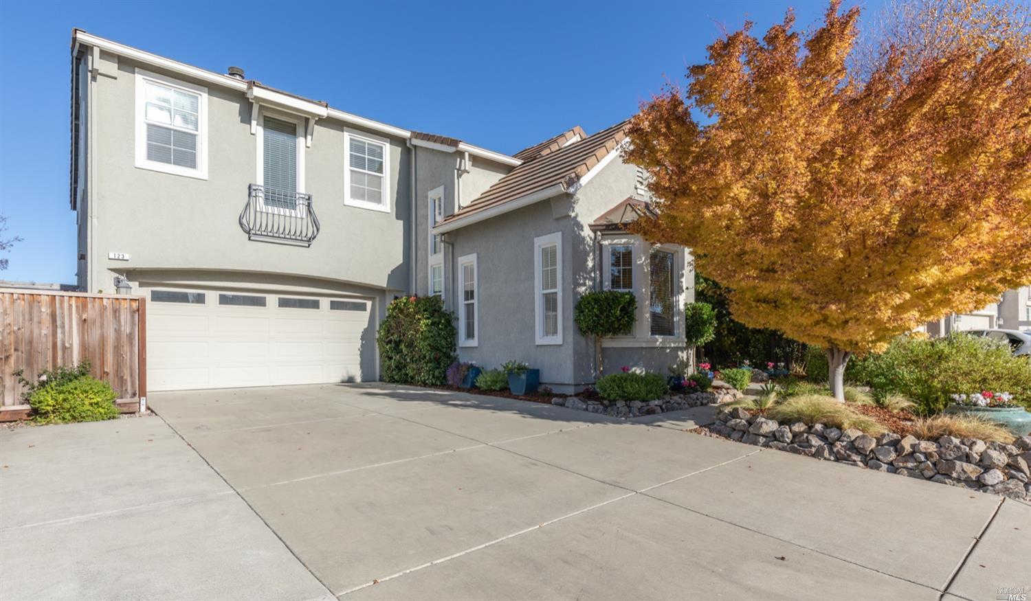 123 Horizon Way, American Canyon, CA 94503 has an Open House on  Sunday, December 15, 2019 12:00 PM to 3:00 PM