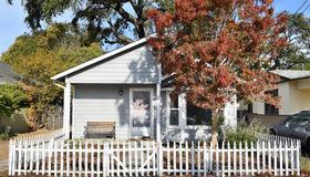 725 Wheeler Street, Santa Rosa, CA 95404