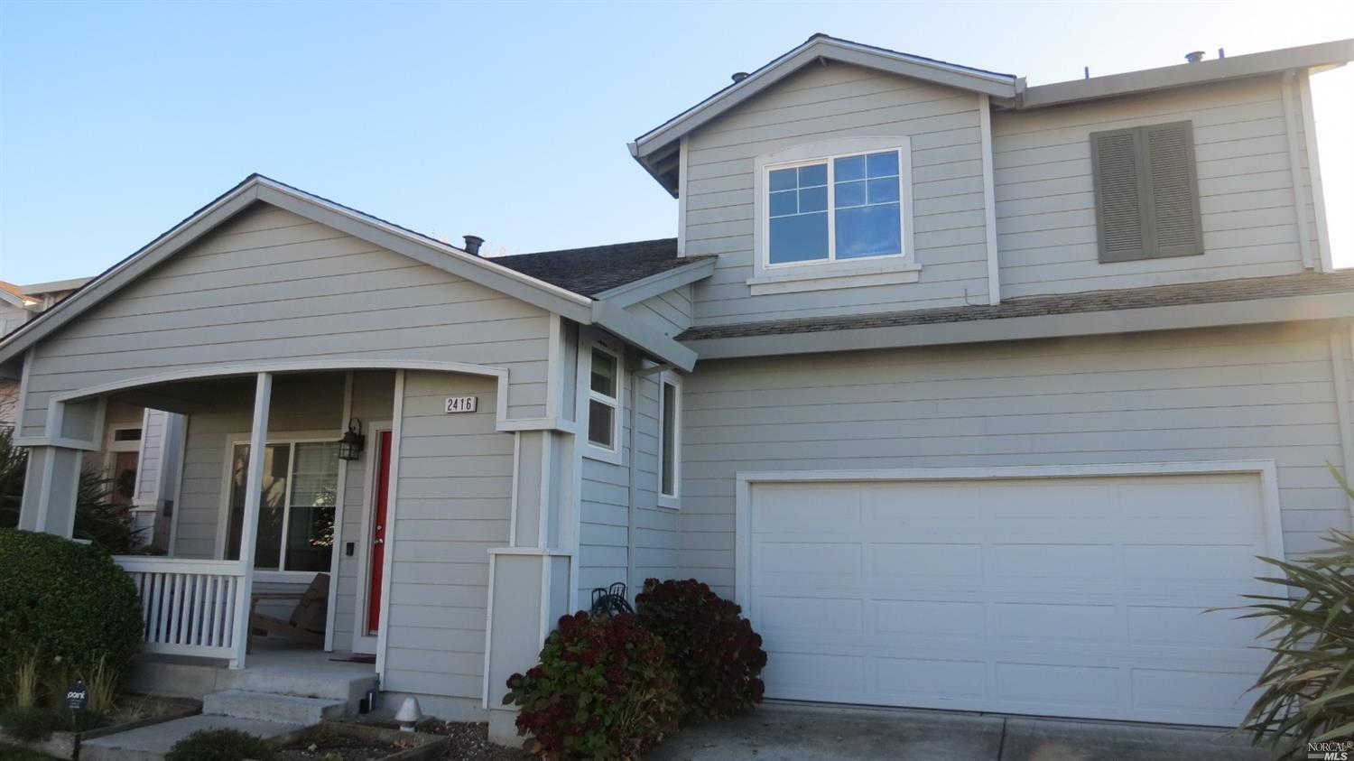 Another Property Sold - 2416 Havitur Way, Santa Rosa, CA 95404
