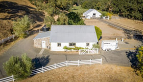4320 Chiles Pope Valley Road, St. Helena, CA 94574