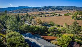 250 Fawn Park Road, St. Helena, CA 94574