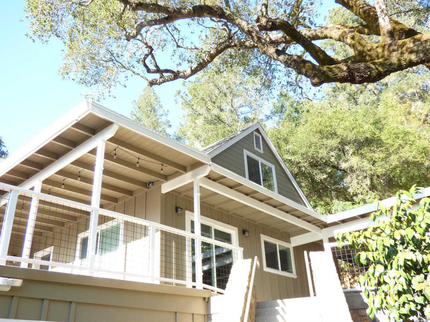 680 Crystal Springs Road #1, St. Helena, CA 94574 is now new to the market!