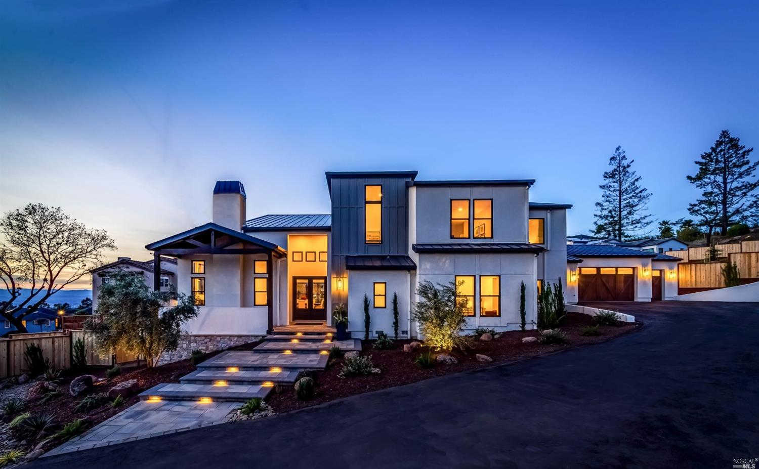 3864 Royal Manor Place, Santa Rosa, CA 95404 now has a new price of $2,245,000!