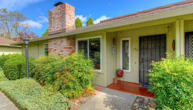152 Mountain Vista Circle, Santa Rosa, CA 95409