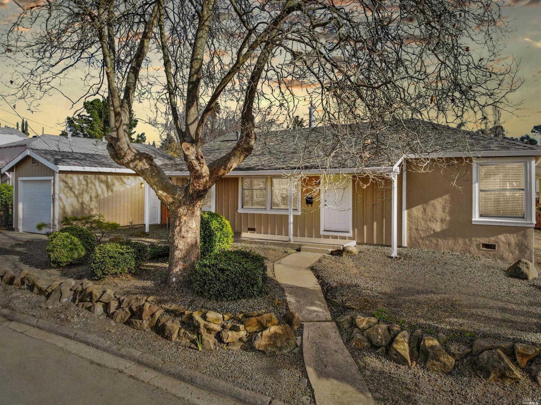 Another Property Sold - 93 Buena Vista, Benicia, CA 94510