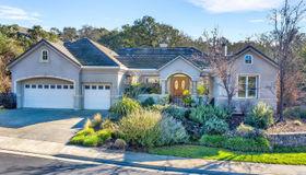 1130 Castle Oaks Drive, Napa, CA 94558