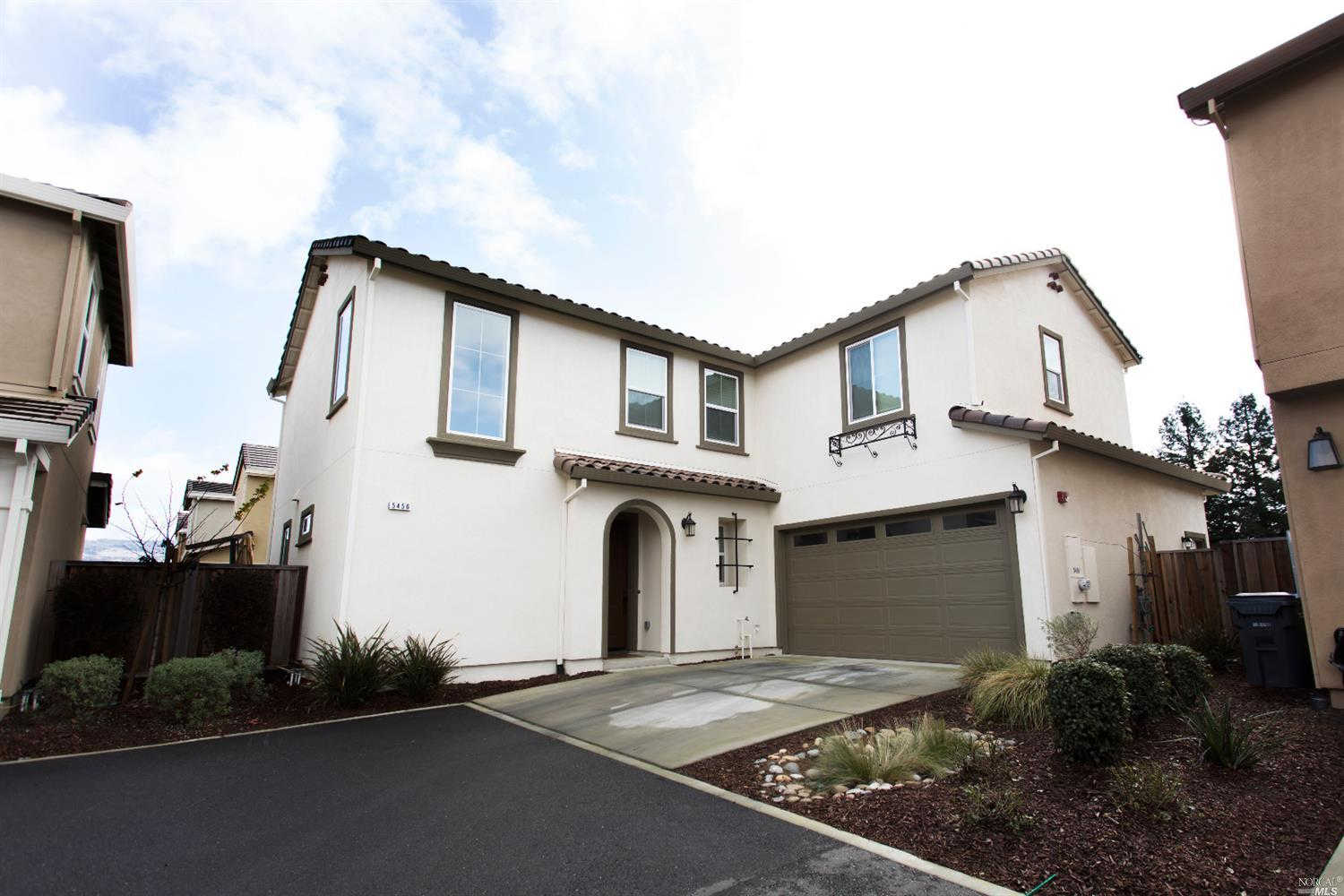 5456 Kaitlyn Place, Rohnert Park, CA 94928 has an Open House on  Sunday, January 19, 2020 12:00 PM to 3:00 PM