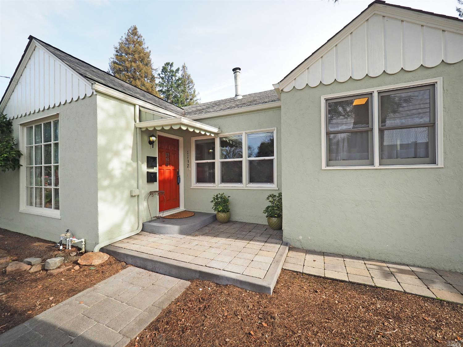 Video Tour  - 1132 Humboldt Street, Santa Rosa, CA 95404