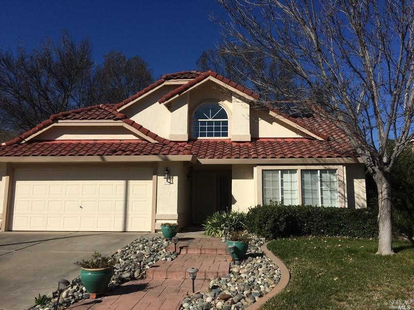 524 Kinsale Court, Vacaville, CA 95688 now has a new price of $2,900!