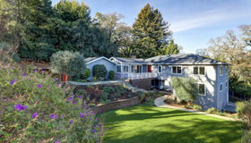 40 Rancheria Road, Kentfield, CA 94904