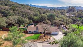 2203 Monticello Road, Napa, CA 94558