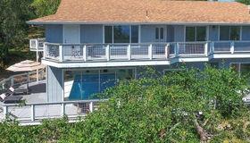 536 Linda Falls Terrace, Angwin, CA 94508