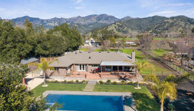 3033 Myrtledale Road, Calistoga, CA 94515