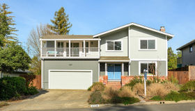 4729 Carissa Avenue, Santa Rosa, CA 95405