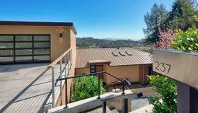237 Hillside Avenue, Kentfield, CA 94904