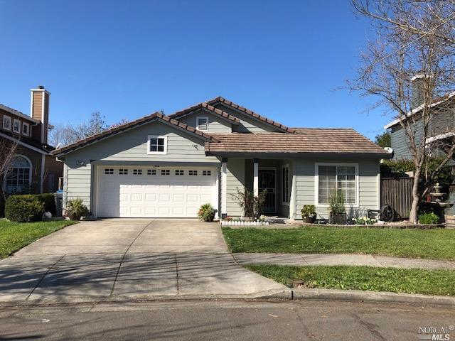 Another Property Sold - 2005 Bedford Street, Santa Rosa, CA 95404