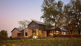 4222 Mountain Home Ranch Road, Calistoga, CA 94515
