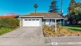 348 Smith Drive, Petaluma, CA 94952
