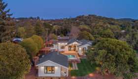 1884 Thornsberry Road, Sonoma, CA 95476