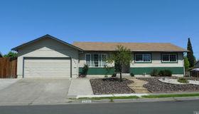 2721 Yuma Street, Santa Rosa, CA 95403