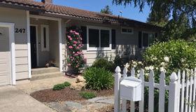 247 Alexandria Drive, Healdsburg, CA 95448