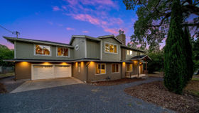 4562 Badger Road, Santa Rosa, CA 95409