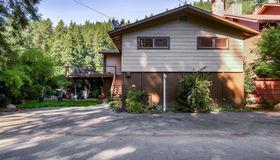 19475 Redwood Drive, Monte Rio, CA 95462