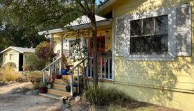 972 Brown Street, St. Helena, CA 94574