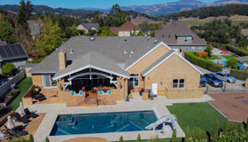 230 Morgan Ridge Court, Healdsburg, CA 95448