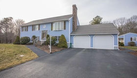 76 James H Luther Dr, Taunton, MA 02780