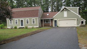 28 Russell Trufant Rd., Carver, MA 02330