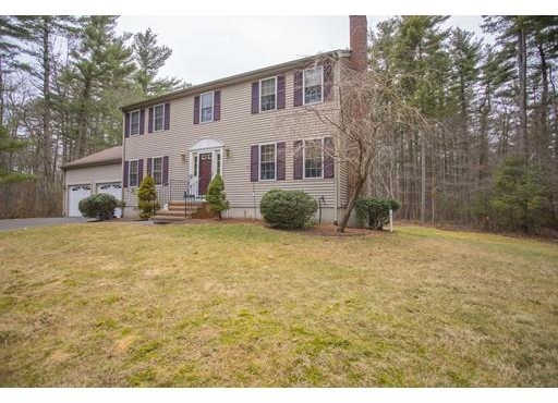 Another Property Sold - 2 Round Table Ln, Taunton, MA 02780