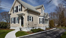 1135 Somerset Ave, Dighton, MA 02764