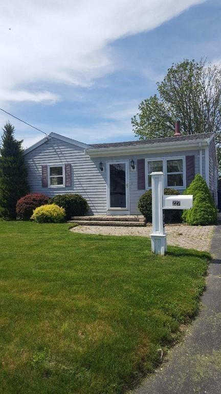 Another Property Sold - 227 Portland St, New Bedford, MA 02744