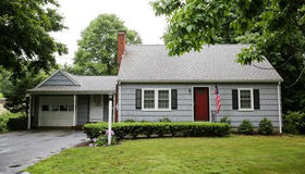 450 Walnut St, West Bridgewater, MA 02379