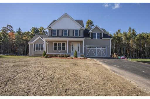 Another Property Sold - 37 Waterford Circle--MODEL, Dighton, MA 02715